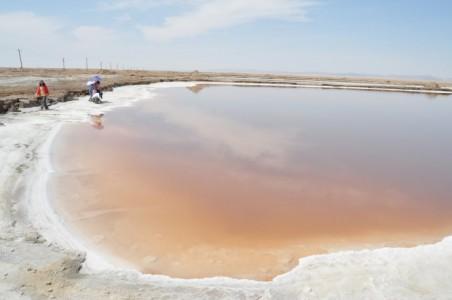 吉兰泰盐湖6